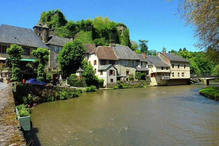 Ferienhaus La Maison du Pont (363765), Savignac Lédrier, Dordogne-Périgord, Aquitanien, Frankreich, Bild 37