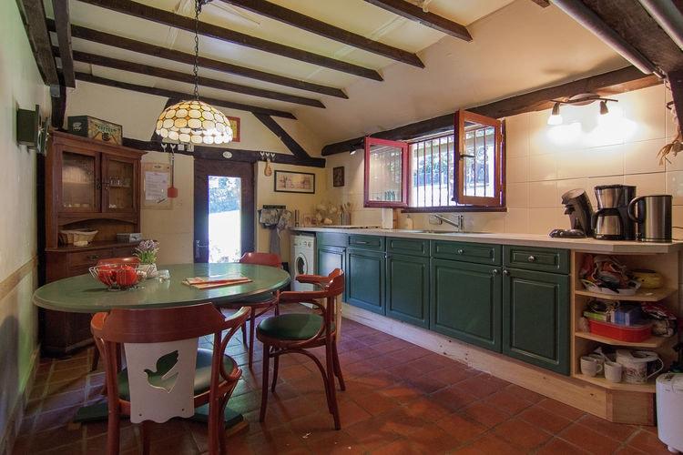 Ferienhaus La Maison du Pont (363765), Savignac Lédrier, Dordogne-Périgord, Aquitanien, Frankreich, Bild 9