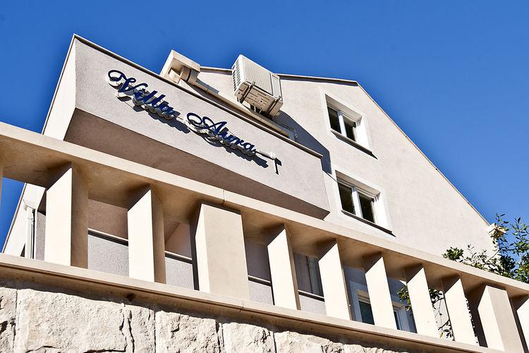 Appartement Kroatië, Dalmatie, Dubrovnik Appartement HR-20000-10