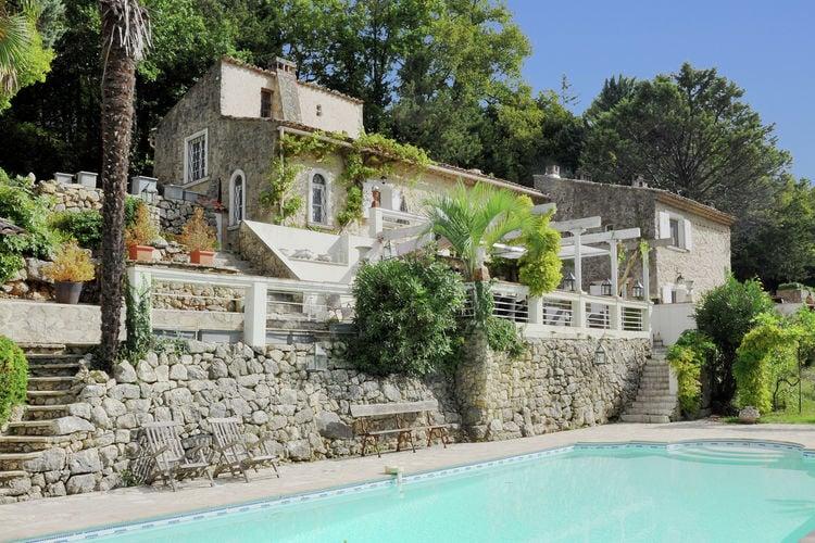 le Pavillon Saint-Paul-en-Foret Provence Cote d Azur France