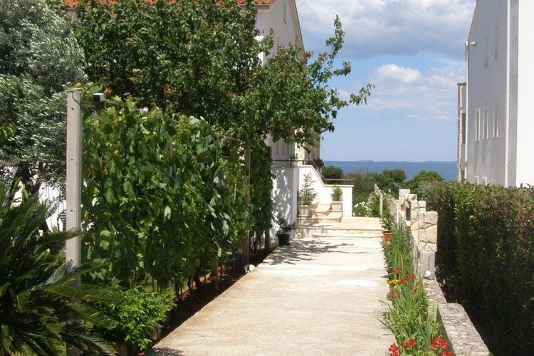 Appartement Kroatië, Istrie, Štinjan -Pula Appartement HR-52100-82