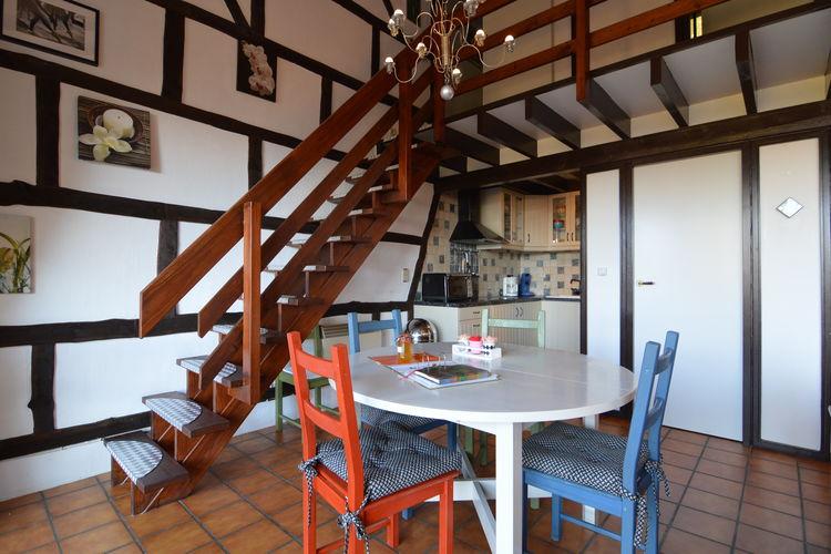 vakantiehuis België, Luik, Stavelot vakantiehuis BE-4970-148
