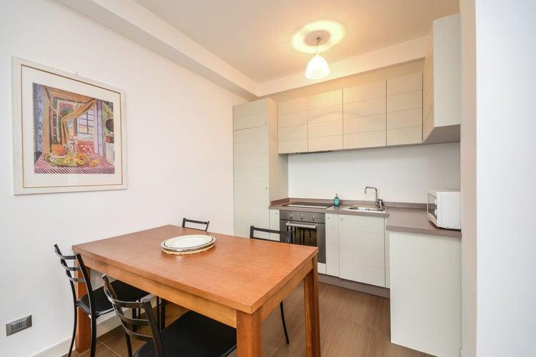 Appartement Italië, Italiaanse Meren, Meina Appartement IT-28046-26