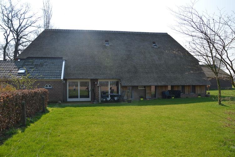Boerderij Nederland, Gelderland, Geesteren Boerderij NL-7274-06