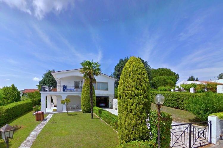 Villa    MarcheTulipano