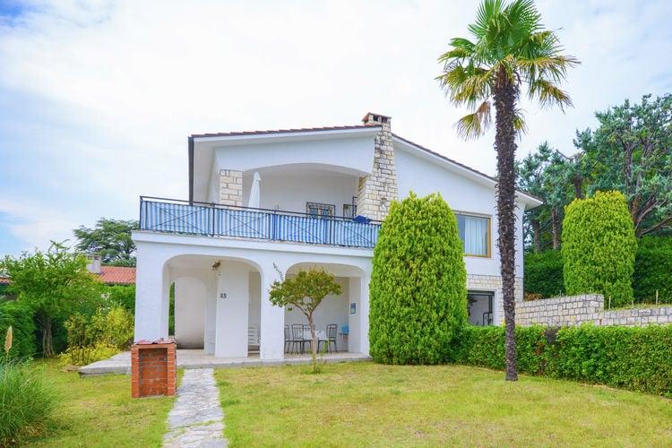 Vakantiehuizen Italie | Marche | Villa te huur in Numana    5 personen