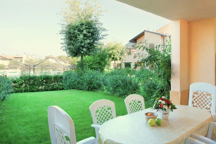 Appartement Italië, Italiaanse Meren, Peschiera del Garda Appartement IT-37019-11