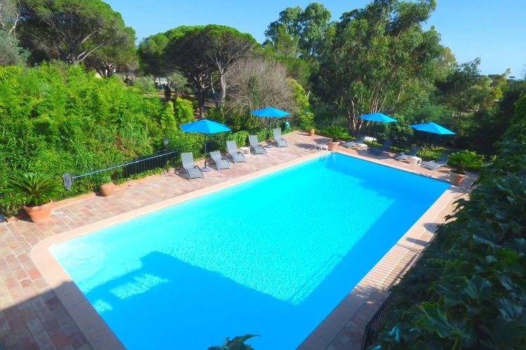vakantiehuis Frankrijk, Provence-alpes cote d azur, Fréjus vakantiehuis FR-83600-34