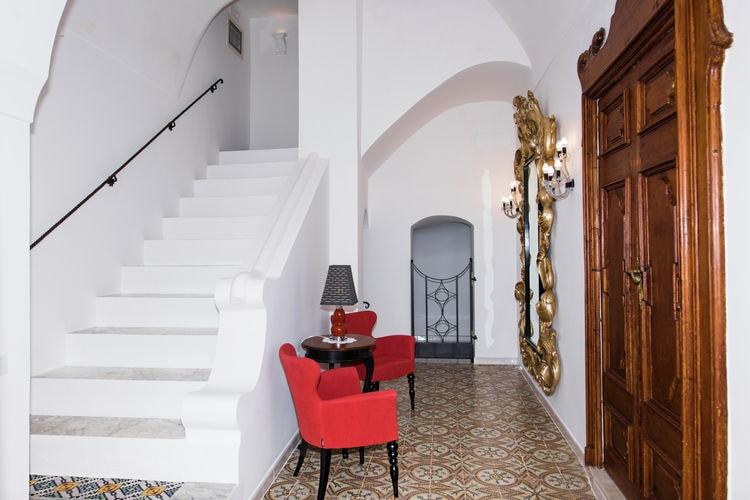 Villa Italië, Campania, Positano Villa IT-84017-29