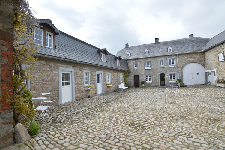 vakantiehuis België, Luik, Waimes vakantiehuis BE-4950-212