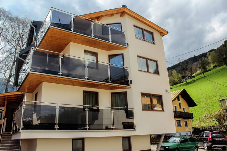 Appartement Zell am See - Chalet Schmittenbach -3-