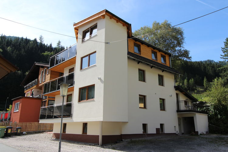 Appartement Zell am See - Chalet Schmittenbach -4-