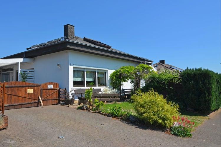Vakantiehuizen Battenberg te huur Battenberg- DE-35088-17   met wifi te huur
