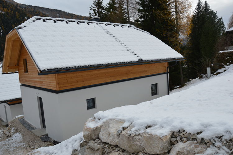 Ahorn - Chalet - Bad Kleinkirchheim