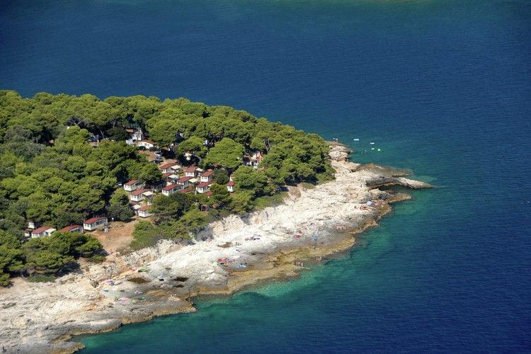 Vakantiewoning Kroatië, Istrie, Pula Chalet HR-52100-85