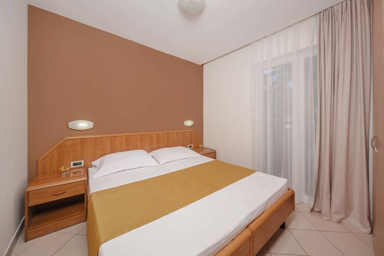 Appartement Kroatië, Istrie, Umag Appartement HR-52470-25
