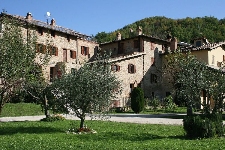 Casa Zia - Chalet - Piane Vecchie