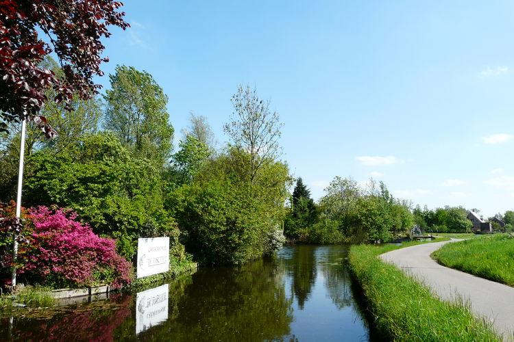 Chalet Nederland, Zuid-Holland, Woerdense Verlaat Chalet NL-3652-05