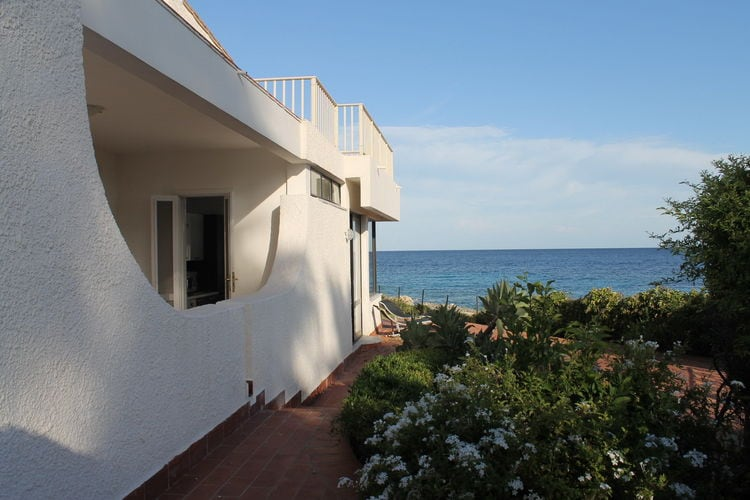 vakantiehuis Italië, Sicilia, Fontane Bianche   Siracusa vakantiehuis IT-96100-37