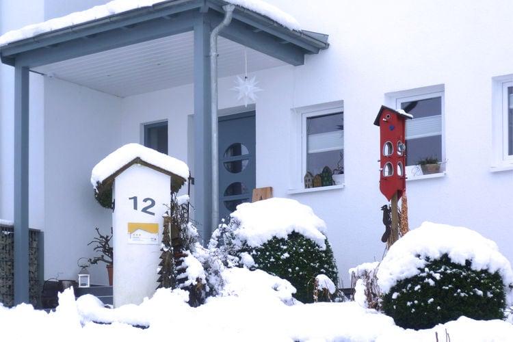 Appartement Duitsland, Teutoburgerwoud, Nieheim Appartement DE-33039-05
