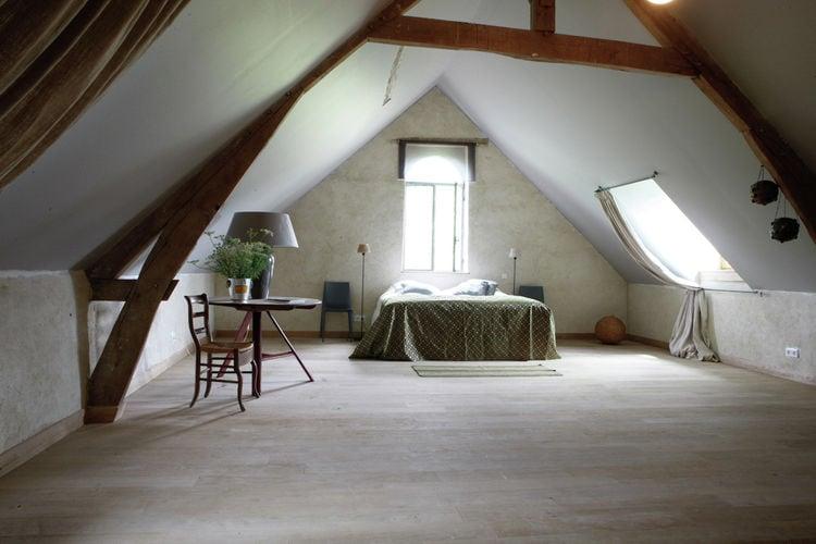 vakantiehuis Frankrijk, Auvergne, Braize vakantiehuis FR-03360-06