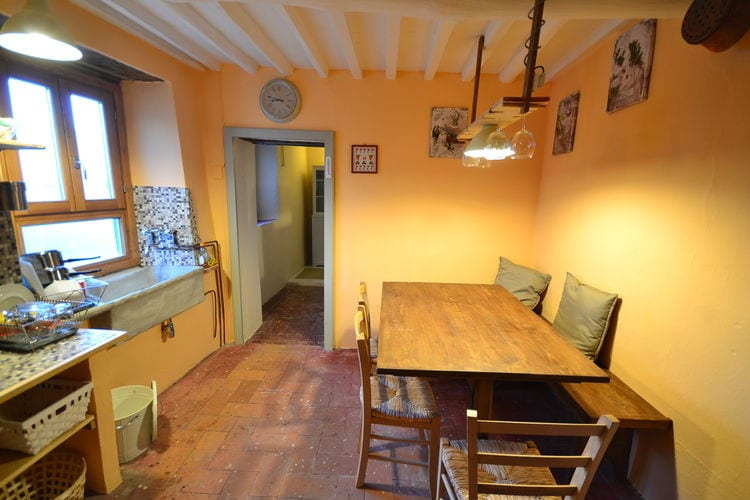 vakantiehuis Italië, Toscana, Bagni di Lucca vakantiehuis IT-55022-18