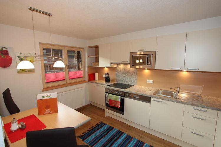 Appartement Oostenrijk, Tirol, Alpbach Appartement AT-6236-17