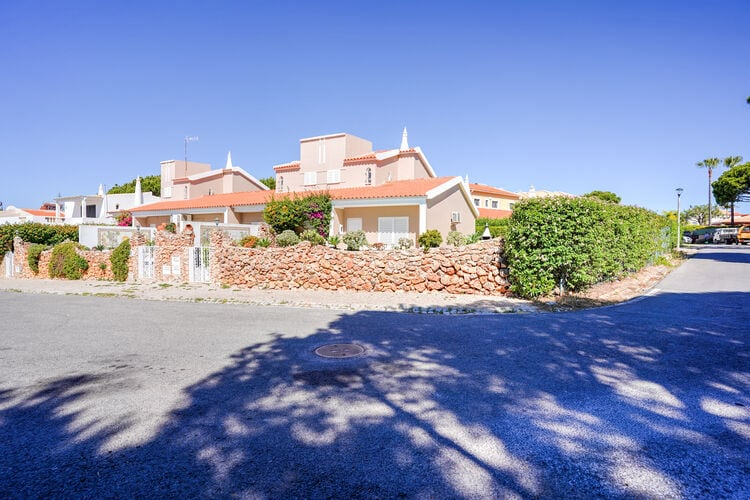 vakantiehuis Portugal, Algarve, Vilamoura vakantiehuis PT-8125-41