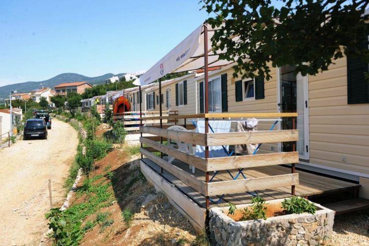 Chalet Kroatië, Kvarner, Klenovica Chalet HR-51252-02