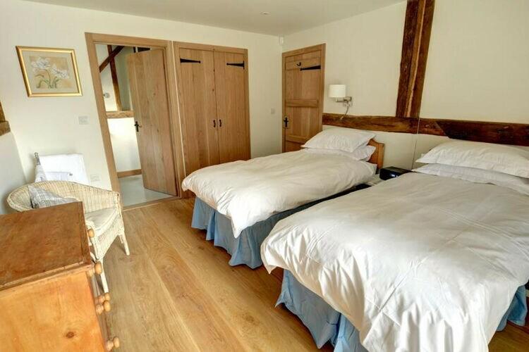 vakantiehuis Groot-Brittannië, Kent, Cranbrook vakantiehuis GB-12300-17