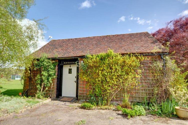 vakantiehuis Groot-Brittannië, Kent, Ashford vakantiehuis GB-12300-19