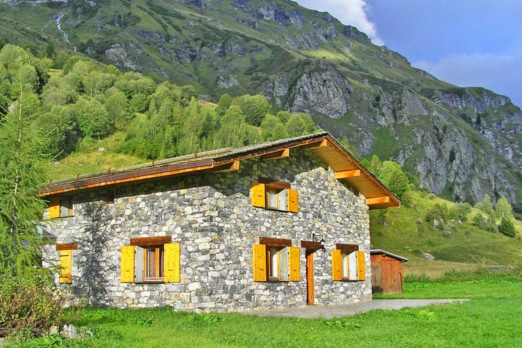vakantiehuis Frankrijk, Rhone-alpes, Champagny le Haut vakantiehuis FR-73350-157