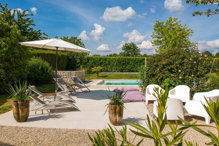 vakantiehuis Frankrijk, Dordogne, Villiers Couture vakantiehuis FR-17510-01