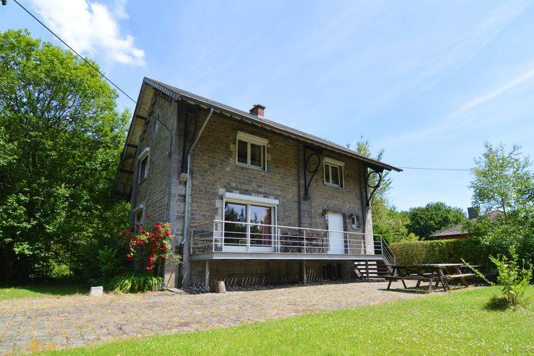 Ferienhaus À l'Aise (1460826), Yvoir, Namur, Wallonien, Belgien, Bild 1