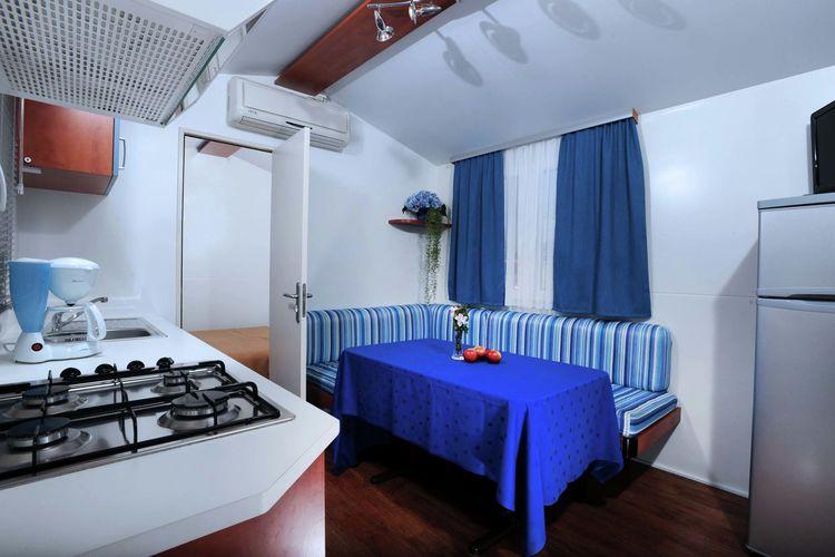 Chalet Kroatië, Istrie, Umag Chalet HR-52470-26