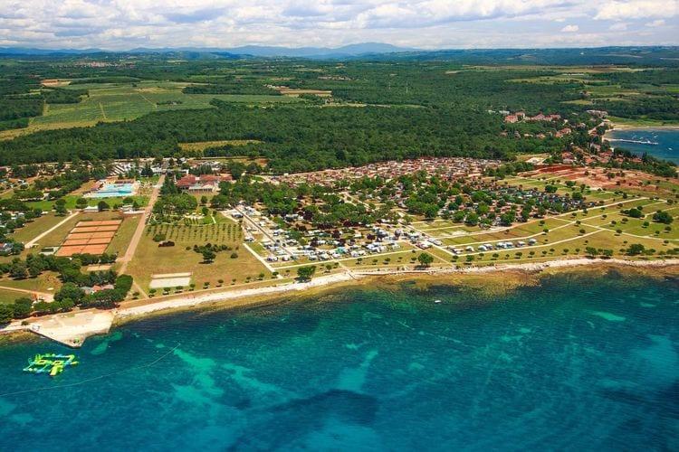 Chalet Kroatië, Istrie, Umag Chalet HR-52470-27