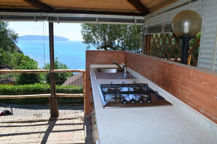 Bungalow Italië, Campania, Caprioli di Pisciotta Bungalow IT-84066-03