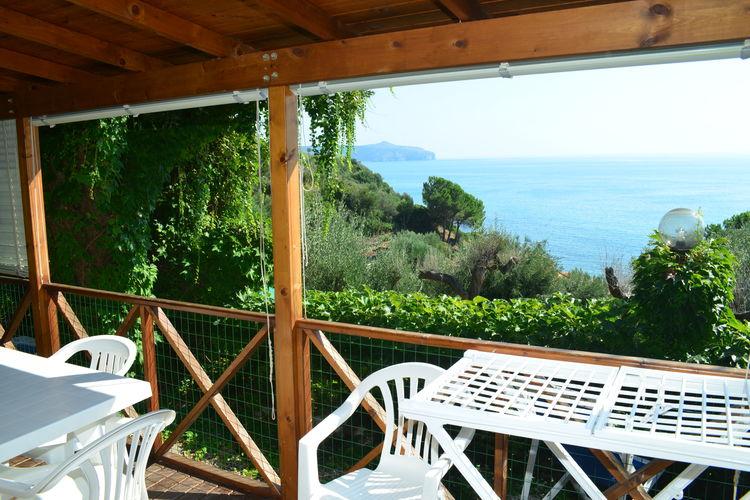 Chalet Italië, Campania, Caprioli di Pisciotta Chalet IT-84066-04