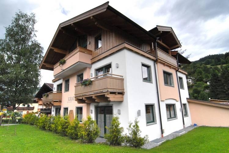 Appartement  met wifi  Brixen-im-ThaleKristin