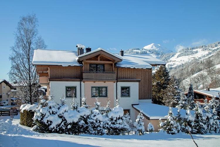 Appartement Oostenrijk, Tirol, Brixen im Thale Appartement AT-6364-117