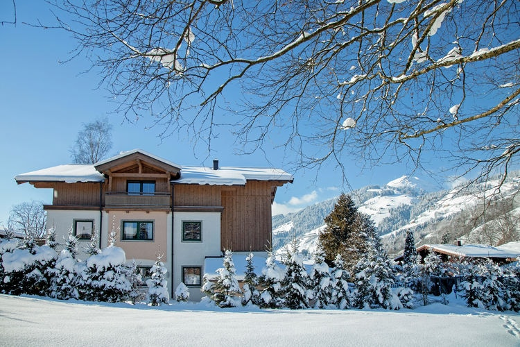 Kristin - Apartment - Brixen im Thale
