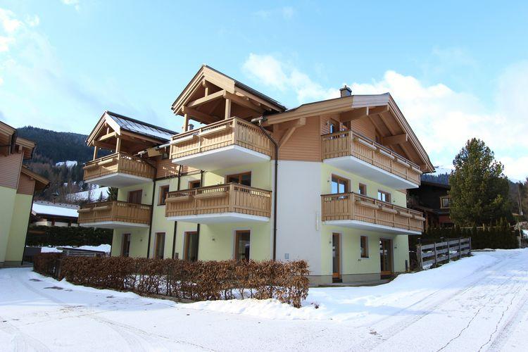 Penthouse an der Piste - Apartment - Leogang