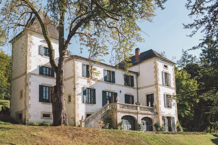 Castle Dordogne