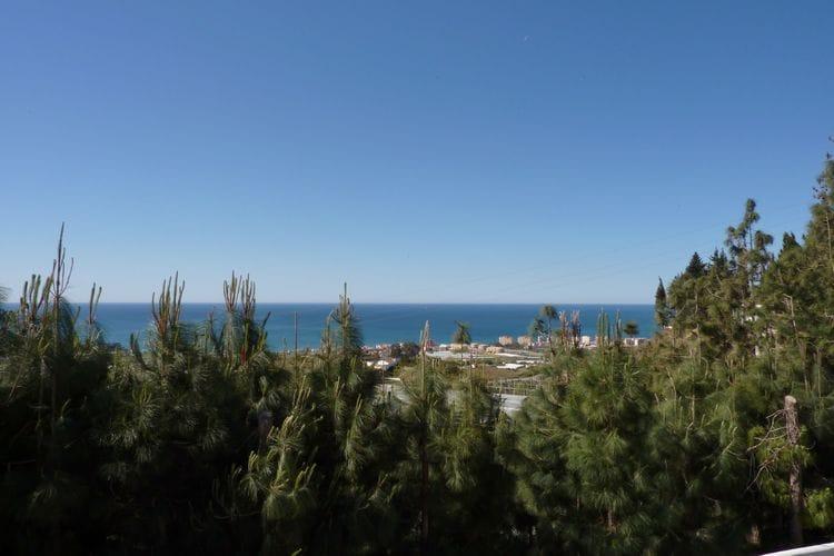 Villa Spanje, Costa del Sol, Mezquitilla Villa ES-29760-01