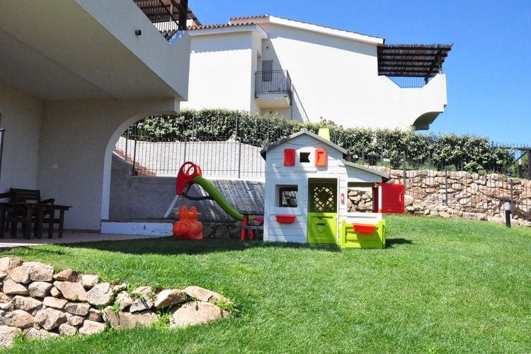 Holiday home Sardinia