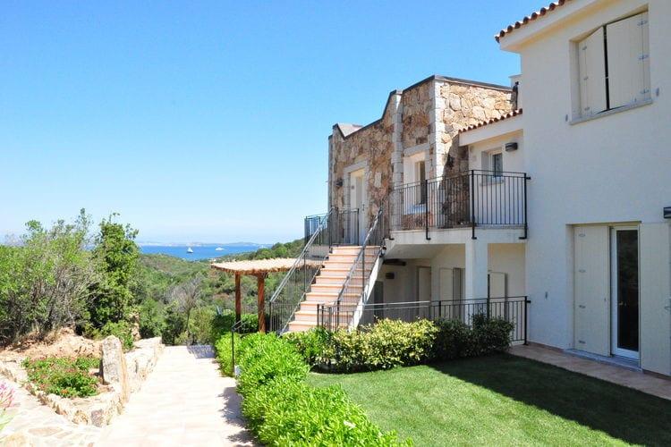 vakantiehuis Italië, Sardegna, Baja Sardinia Olbia Tempio vakantiehuis IT-07021-09