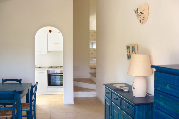 Vakantiewoning Italië, Sardegna, Baja Sardinia Olbia Tempio vakantiewoning IT-07021-09