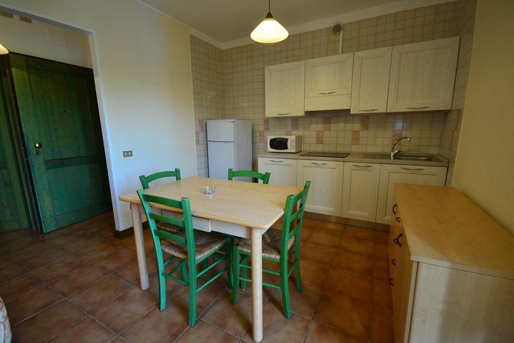 vakantiehuis Italië, Sardegna, Santa Teresa di Gallura vakantiehuis IT-07028-23