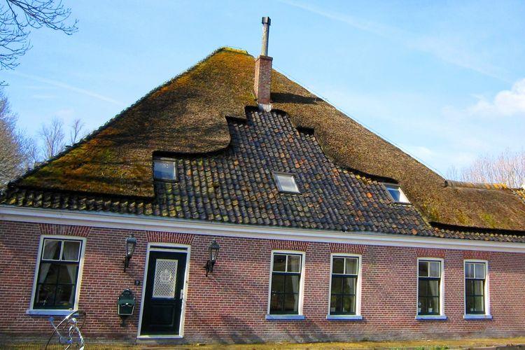 Farmhouse North Holland
