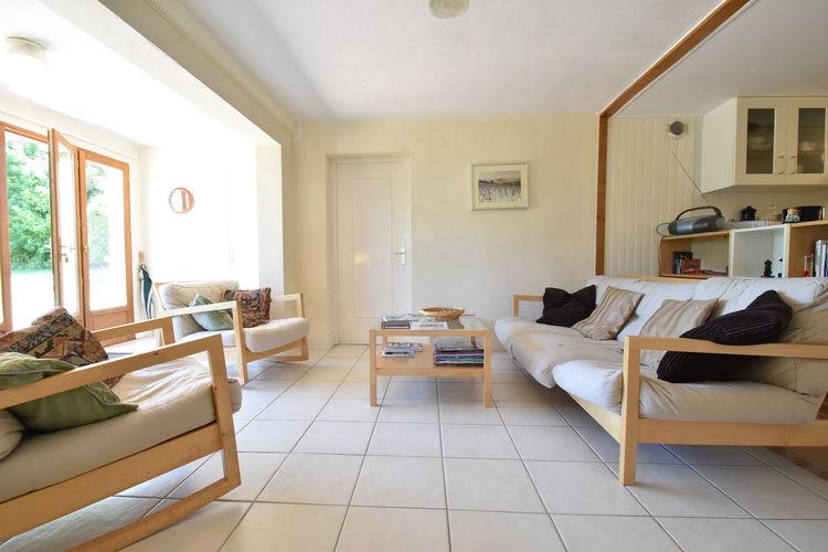 Vakantiehuizen Bourgogne te huur Chaumard- FR-58120-09 met zwembad  met wifi te huur